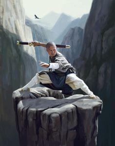 Protectors of the Wèi bào(5)