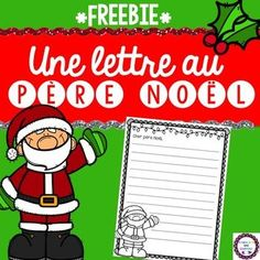 le gentil pere noel from matt maxwells cd for students of french