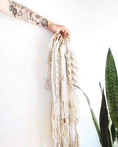 Five Modern Makers - Macrame Inspiration for our latest We Make Collective kit!