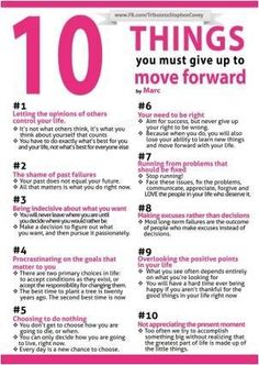 Moving forward tips for recovery. #anorexia #recovery www.understandinganorexia.com
