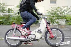 Ugly Wheels: UglyWheels Friend // LuckyBoy39 - Streetcub Paris
