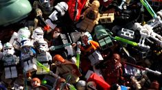 Star Wars Lego Characters
