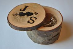 Custom Ring Box, Proposal Ring Box, Wedding/valentines Wooden Ring Box