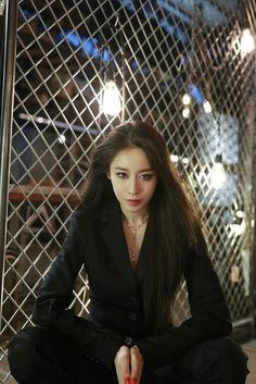 Jiyeon ★ T-ara  What's My Name