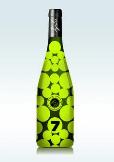 Figula 7 #wine loving #packaging peeps PD