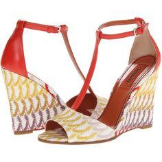 Missoni SS14: East of Eden | Shoes/Sandals/Wedges | Pinterest | Missoni, Shoes  sandals and Hashtags