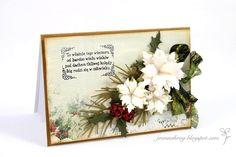Joanna: Świątecznie / Christmas Cards