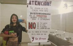 Read 21 from the story pancartas/carteles feministas by femiglad (glad) with reads. Ideas Para Fiestas, Cute Little Things, Power Girl, Social Issues, Weight Loss Plans, Positivity, School, Body Positive, Quotes