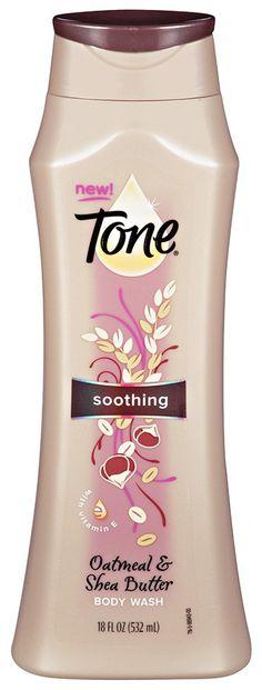 Tone Body Wash-- my favorite body wash!