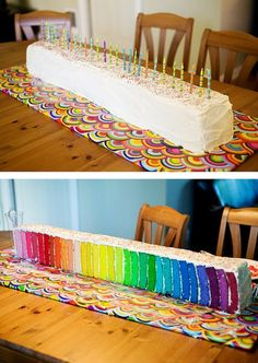 this is adorable! when i have a little girl she will have this for her birthday cake!!