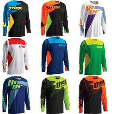 MX1 - 2016 Thor Motocross Core Jerseys, £44.99 (http://www.mx1.co.uk/products.php?product=2016-Thor-Motocross-Core-Jerseys/)