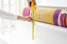 how to install stair runner rods