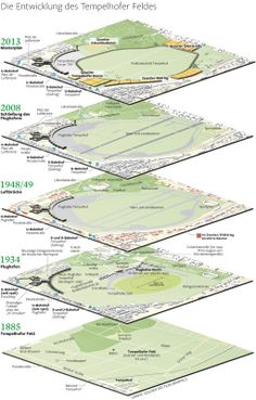 Tempelhofer Feld: Das sind die wichtigsten Fragen zum Volksentscheid - Berlin - Berliner Morgenpost