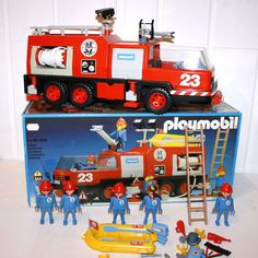 Rallye Voiture Avec Playmobil 3524 BoiteLove CtdxhrsQ