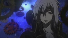 Yamato. - Devil Survivor 2: The Animation.