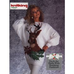 KnitKing Magazine Vol.21 Issue 4