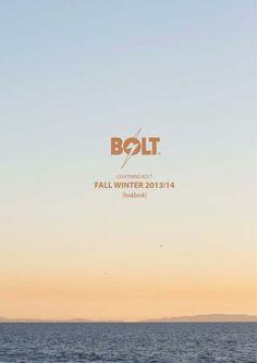 Lightning Bolt Fall Winter 2013/14 Lookbook