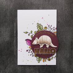 Hallo Herbst, Create a Smile, Hauptrolle, Hallo, In Bloom