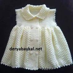 kız-çocukları-için-beyaz-renk-örgü-bebek-elbisesi-modeli-yapılışı-anlatımlı