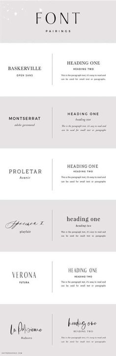 Fashion Logo Design Typography Fonts 30 Trendy Ideas