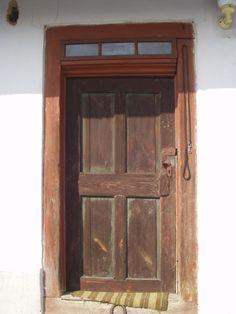vstupní dveře chalupa - Hledat Googlem