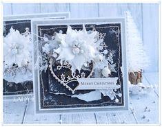 Christmas Cards / Kartki Świąteczne