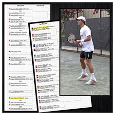 The ITF Bluewater Bay Pro Circuit Niceville FL main draws are out. Keith-Patrick Crowley will face his last week's first round opponent Jean-Yves Aubone (USA) in singles. In doubles, Keith and Ruan Roelofse (RSA) are again the top seeded team and will play against Deiton Baughman (USA) & Aaron Hiltzok (USA). Adam Zaorski, Jack Oswald and Albert Venter lost in the qualifications. Adam and Jack are on their way to Bradenton FL for another 10K ITF. Good luck! #itf #atp #johankriektennisacademy