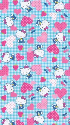 Hello Kitty Backgrounds, Hello Kitty Wallpaper, Cool Backgrounds, Hello Kitty Pictures, Kitty Images, Hello Kitty Art, Cat Party, Coloring Books, Iphone Wallpaper