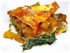 Lasagne Ivanova