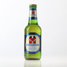 "Swiss Feldschlösschen or ""Feldschlössli! Champagne, Beer Bar, Beer Label, Beer Bottle, Pure Products, Tattoo, Art, Switzerland, Ale"