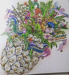 #kerbyrosanes #imagimorphia #animorphia #fabercastelleco #fabercastell #ausmalbuch #colouring #coloringbook #coloring #coloringbookforadults #ausmalbuchfürerwachsene #coloredpencils #malbuch #malbuchfürerwachsene