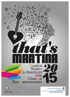 Martina Franca (Taranto) - That's Martina, tornano gli eventi che accompagneranno l'estate martinese