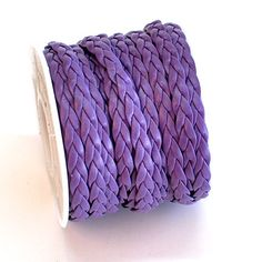 These plated leather Cords make the best bracelets, perfect for any gift at R25/10m from Paradise Creative Crafts.