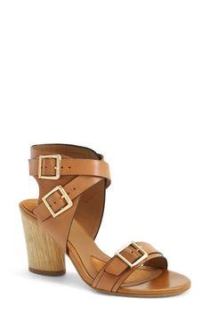 Isolá 'Lisinda' Block Heel Sandal (Women) available at #Nordstrom