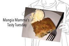 Mangia Mamma: Tasty Tuesday- Truvy Cake with a Twist