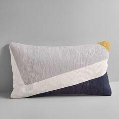 Modern Nursery Pillows, Mobiles Accessories   west elm Blue Pillows, Couch Pillows, Throw Pillows, Mirror Wall Art, Frame Wall Decor, Bedding Shop, Crib Bedding, Nursery Modern, Modern Nurseries