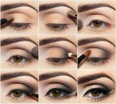 ojos #womnly #makeup #makeupideas #makeuptips #makeuptuto