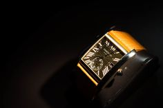 Sneak Peek: A Very Early Look At The Cartier Tank MC, The New Tank With Manfacture Movement — HODINKEE - Wristwatch News, Reviews, & Original Stories