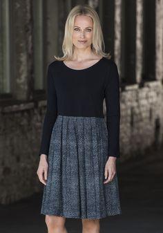 Sani dress Fall Winter, Autumn, My Style, Skirts, Collection, Dresses, Fashion, Clothing, Vestidos