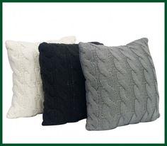 zierkissen-grau-zopfmuster-kissen-fuellung-40-40/wohntextilien/kissen-und-kissenhuellen/kissen-mit-fuellung