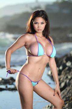 Nude woman best figure