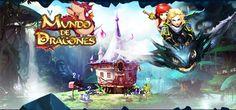 Dragon Pals Launches Spanish Language Version, Mundo De Dragones | Web Game 360