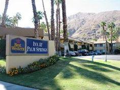 Best Western Inn Palm Springs Hotel - http://usa-mega.com/best-western-inn-palm-springs-hotel/