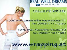 Bodywrapping wien, Body Wrapping, Body Wrap, Wrapping, Bodywrapvienna, Wickel gegen Cellulite Fett, Wrapping, Beauty, Trotter, Varicose Veins, Ultrasound, Waves, Slim, Beleza