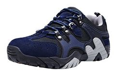 d8d956a5da3d Louechy Mens MouberII Hiking Shoes Outdoor Sport Trail Walking Sneakers  832846 Blue     Read more at the image link.
