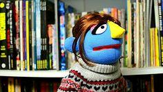 Estrenamos el último programa de la T4 de Las críticas del Crítico con sorpresa final y nuevo personaje! lascriticasdelcritico.blogspot.com