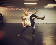 DWTS - Amy Purdy and Derek Hough