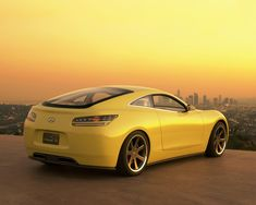 Hyundai Sport Car
