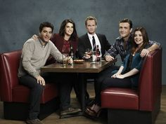 10 Valuable Lessons From How I Met Your Mother