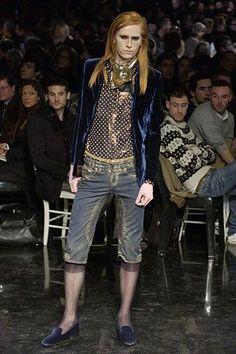 Image result for reimagined rococo fashion men